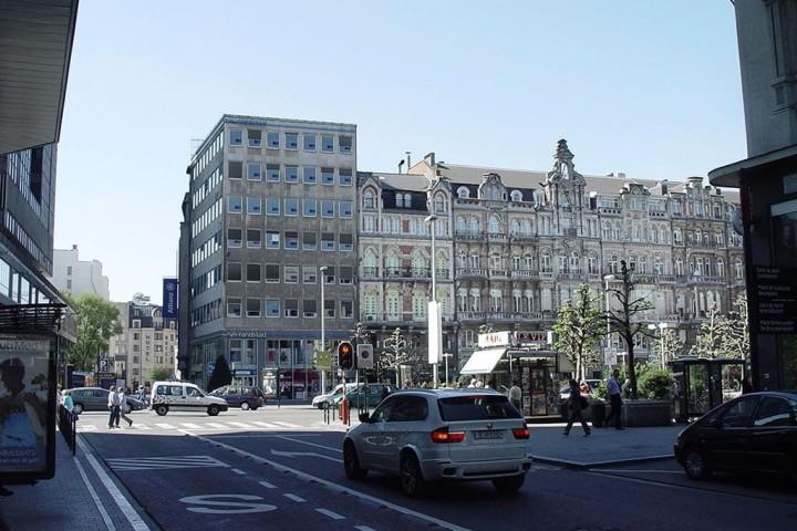 Allianz lot de brouck re bruxelles immo pro for Maitrise d ouvrage anglais